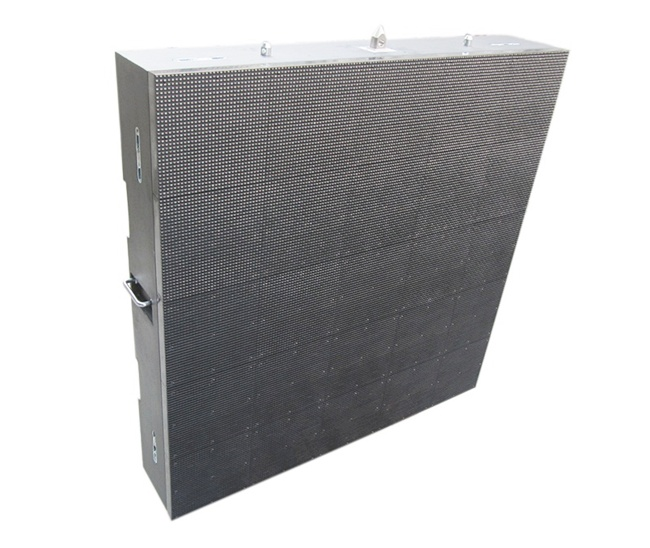 IStar P12 Outdoor Fixed Led screen